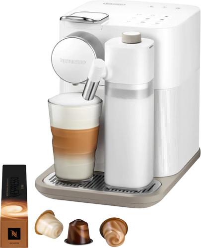 De'Longhi Nespresso Gran Lattissima EN650.W White Main Image