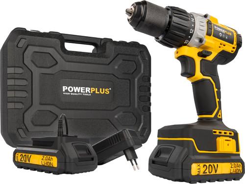 Powerplus POWX00450 Main Image