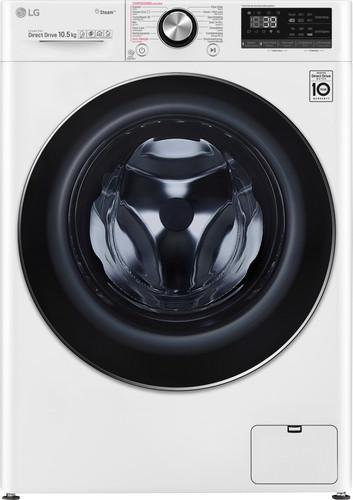 LG F4WV910P2 TurboWash Main Image
