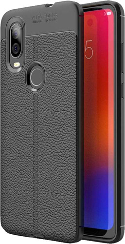 Just in Case Soft Design TPU Motorola One Vision Back Cover Main Image