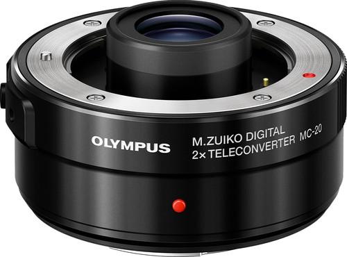 Olympus MC 2.0 Teleconverter Main Image