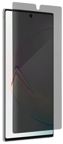 InvisibleShield Ultra Privacy Galaxy Note 10 Plus Screenprotector Plastic Main Image