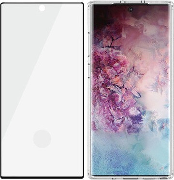 PanzerGlass Case Friendly Samsung Galaxy Note 10 Plus Screen Protector Glass Main Image