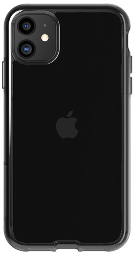 Tech21 Pure Apple iPhone 11 Back Cover Zwart Main Image