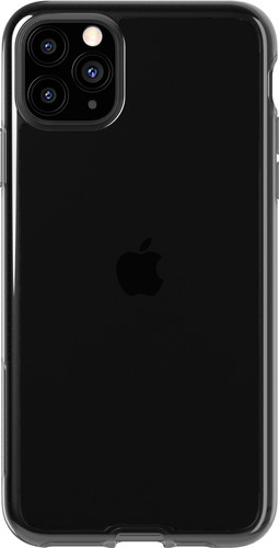 Tech21 Pure iPhone 11 Pro Max Back Cover Zwart Main Image