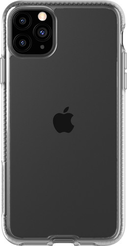 Tech21 Pure Apple iPhone 11 Pro Max Back Cover Transparant Main Image
