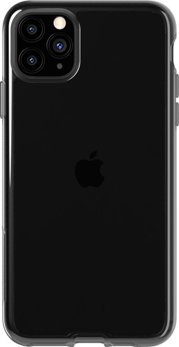 Tech21 Pure Apple iPhone 11 Pro Back Cover Zwart Main Image
