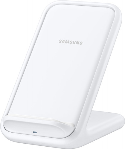 Samsung Wireless Charger Stand 15W Wit Main Image