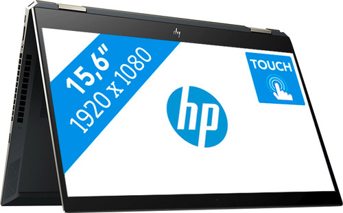 HP Spectre x360 Convertible 15-df1450nd Main Image