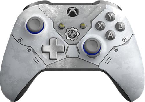 Microsoft Xbox One Draadloze Controller Gears 5 editie Main Image