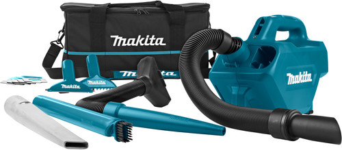 Makita CL121DZX (without battery) Main Image