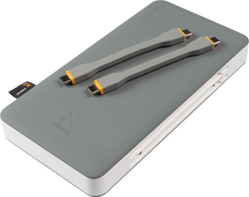 Xtorm Voyager Power Bank 26,000mAh with Power Delivery and Quick Charge Gray Main Image