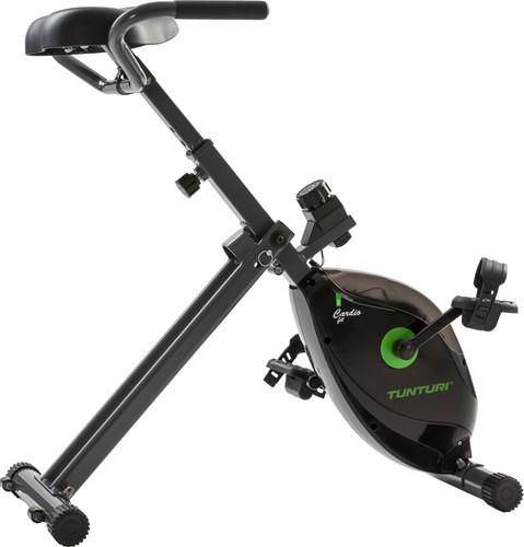 Tunturi Cardio Fit D20 Deskbike Main Image