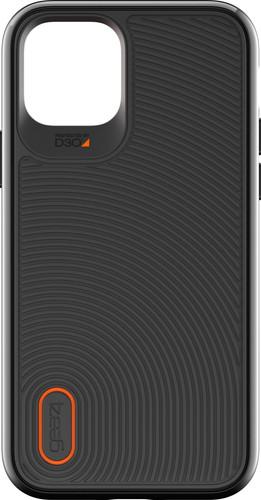 GEAR4 Battersea Apple iPhone 11 Back Cover Zwart Main Image