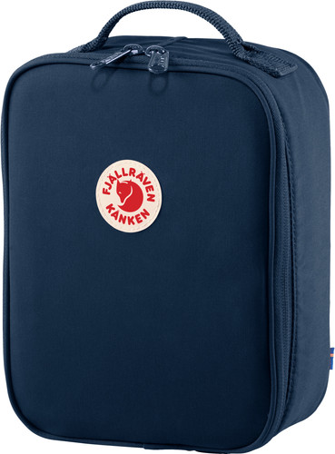 Fjallraven Kånken Mini Cooler Navy Main Image