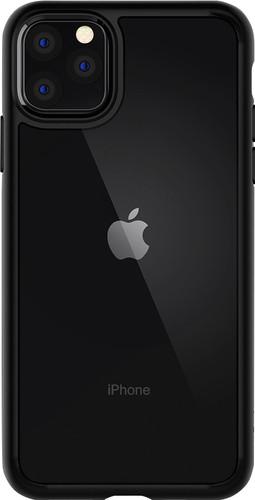 Spigen Ultra Hybrid Apple iPhone 11 Pro Back Cover Black Main Image