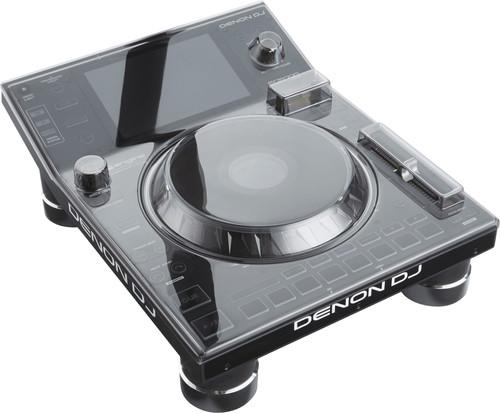 Decksaver Denon SC5000 Prime Stofkap Main Image