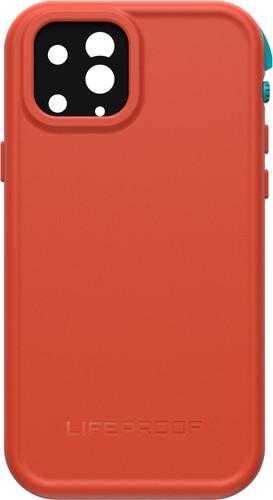 LifeProof Fre Apple iPhone 11 Pro Full Body Cover Oranje Main Image