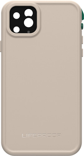 LifeProof Fre Apple iPhone 11 Pro Max Full Body Cover Grijs Main Image