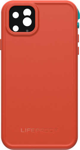 LifeProof Fre Apple iPhone 11 Pro Max Full Body Cover Oranje Main Image