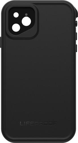 LifeProof Fre Apple iPhone 11 Full Body Cover Zwart Main Image