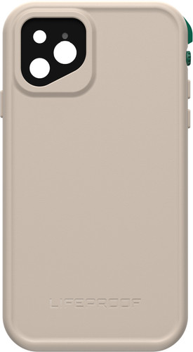 LifeProof Fre Apple iPhone 11 Full Body Cover Grijs Main Image