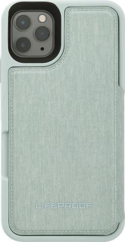 LifeProof Flip Apple iPhone 11 Pro Max Back Cover Groen Main Image
