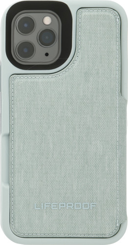 LifeProof Flip Apple iPhone 11 Pro Back Cover Groen Main Image