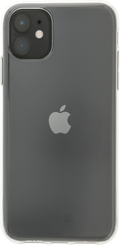 Otterbox Clearly Protected Skin Apple iPhone 11 Back Cover Transparant Main Image