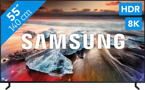 Samsung QLED 8K QE55Q950R Main Image