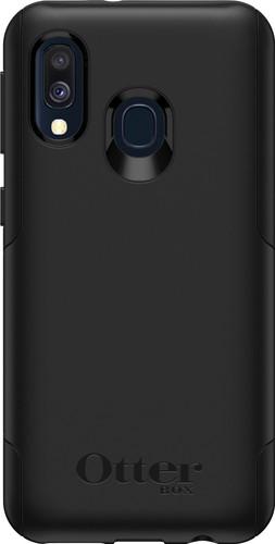 Otterbox Commuter Lite Samsung Galaxy A40 Back Cover Zwart Main Image