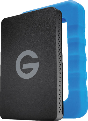 G-Technology G-Drive ev RaW 1TB Main Image