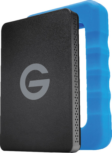 G-Technology G-Drive ev RaW 2TB Main Image