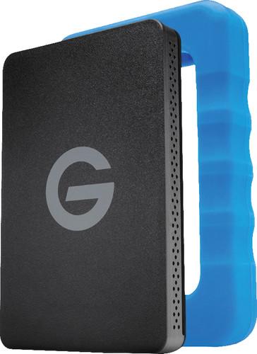 G-Technology G-Drive ev RaW 4TB Main Image