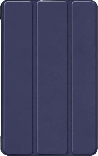 Just in Case Smart Tri-Fold Samsung Galaxy Tab A 8.0 (2019) Book Case Blauw Main Image