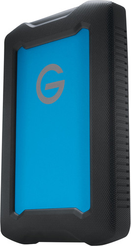 G-Technology Armor ATD 1TB Main Image