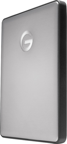 G-Technology G-Drive Mobile USB-C 2TB Space Gray Main Image