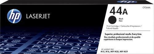 HP 44A Toner Zwart Main Image