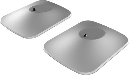 KEF P1 LSX Desk Pad Silver per pair Main Image