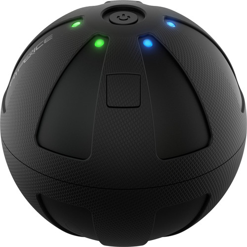 Hyperice Hypersphere Mini Black Main Image