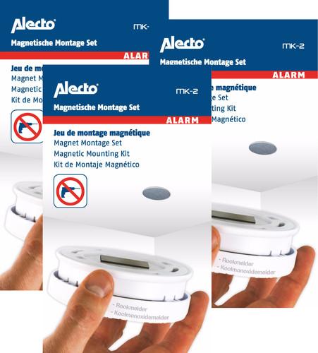 Alecto MK-2 (3 pieces) Main Image
