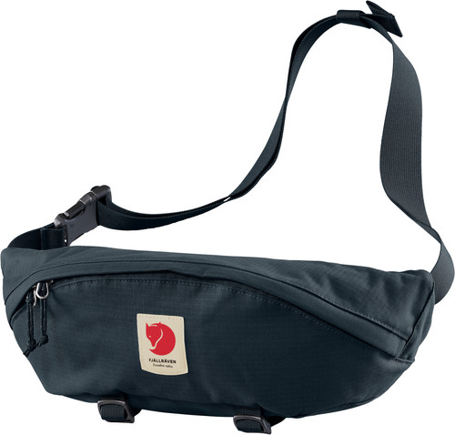 Fjallraven Ulvö Hip Pack Large Dark Navy Main Image