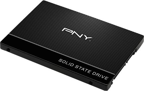 PNY CS900 2,5 inch SATA SSD 480GB Main Image