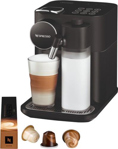 De'Longhi Nespresso Gran Lattissima EN650.B Zwart Main Image