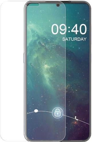 Azuri Rinox Nokia 7.2 Screen Protector Tempered Glass Main Image