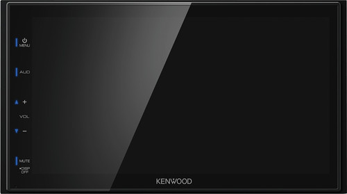 KENWOOD DMX125DAB Main Image