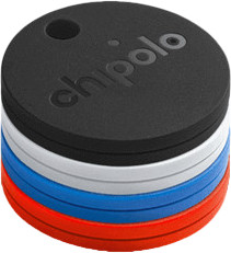 Chipolo Classic 4-pack Main Image