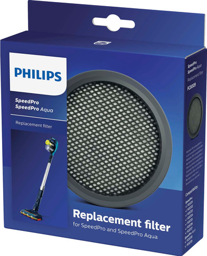 Philips FC8009 / 01 Washable motor filter Main Image