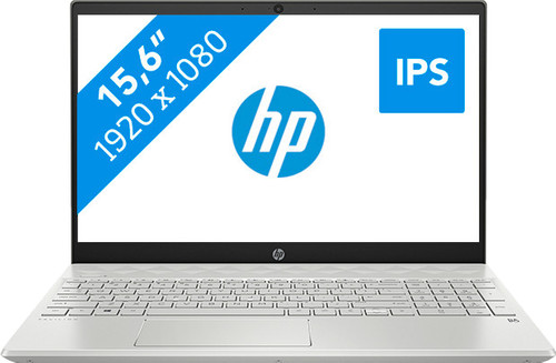 HP Pavilion 15-cs3965nd Main Image
