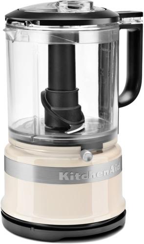 KitchenAid 5KFC0516EAC Almond White Main Image